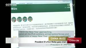 chinatodaynews035 CHINA BUZZ