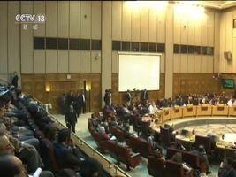 习近平在阿拉伯国家联盟总部发表重要演讲 共同开创中阿关系发展美好未来 推动中阿民族复兴形成更