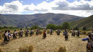 《西藏微纪录》2.久河卓舞