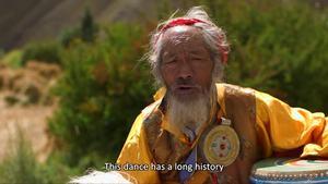 Tibet Short Documentaries 2.Remarkable Jo Dance of Johe Village