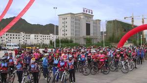 《西藏微纪录》—拉萨的骑行者