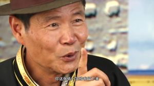 《西藏微纪录》— 一个北京人的拉萨梦