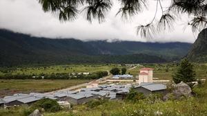 《西藏微纪录》—吉隆沟的新生活