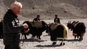 Tibet Short Documentaries—Guardians of Mount Everest