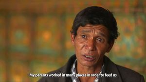 Tibet Short Documentaries—New Life in Gyirong Valley