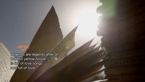 Tibet Short Documentaries—The Romantic Yellow House on Barkhor Street