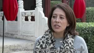 《 解读中国》共享篇
