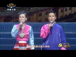 《喜迎十九大 哈达献北京》