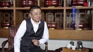 新时代崛起的藏族实业家 银袁东