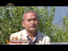 [西藏诱惑]边陲小镇樟木