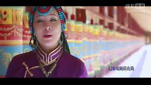 《走进你 神秘的西藏》阿香