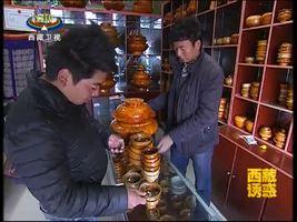 [西藏诱惑]加查县木碗