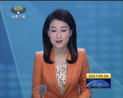 西藏2017年高校毕业生专场招聘会举行
