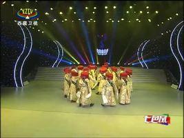 《七色风》舞蹈大赛特辑