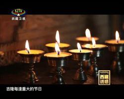 《西藏诱惑》同甲啦千年的坚守