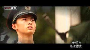 震撼|中国军网发布建军90周年MV《八月一日》
