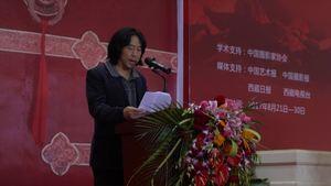 西藏珠穆朗玛摄影展首次进京展出