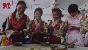 """[微视频]一分钟看""""第十届西藏珠穆朗玛摄影展"""""""