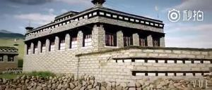 【康藏直击】藏在稻城盛名之下的灵动小村落