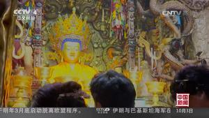 [走进西藏寺庙]大昭寺