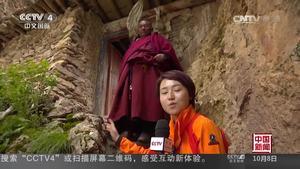 [走进西藏寺庙]孜珠寺