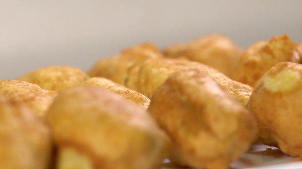 读食记——土豆宴
