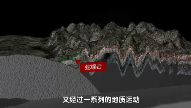 《地理中国》秘境寻踪·峡谷奇石(下)