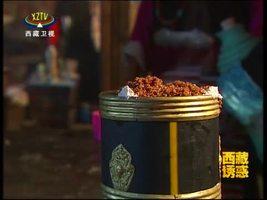 [西藏诱惑]鸡爪谷酒的酿制