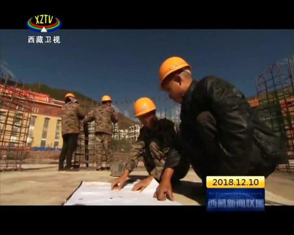 西藏多举措保障农民工权益 力争明年实现工资银行代发全覆盖
