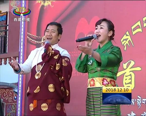"""西藏新增四个""""全国生态文化村"""""""