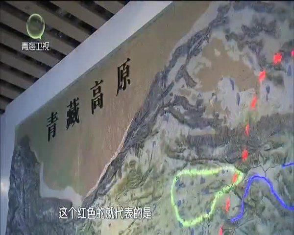 《大美青海》博物馆里看青海——走进青藏高原自然博物馆