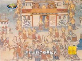 [西藏诱惑]桑耶寺的壁画