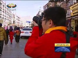 """""""冬游西藏""""带火我区""""双节""""旅游市场"""