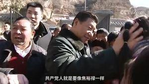 微视频《为了共产党人的使命》