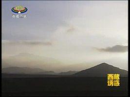 [西藏诱惑]岗巴县的寺庙文化