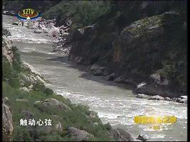 [西藏诱惑]游览达古景区
