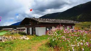 【倾听】有国旗的地方就是中国——让习近平总书记感动的玉麦乡英雄传奇(一)