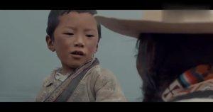 西藏安多第五届赛马节