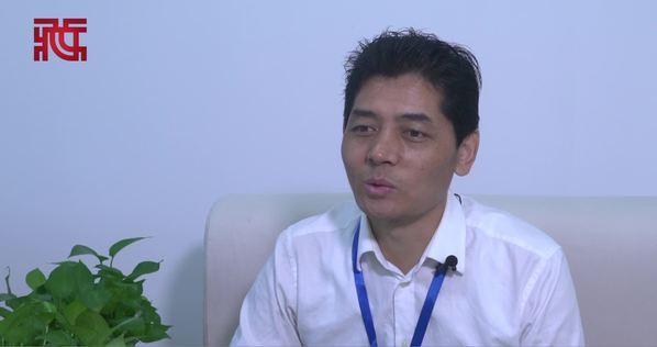尕藏校郎:青年藏学论坛引发新方法 新思想 新理念