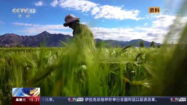 西藏超23万建档立卡贫困农牧民如期脱贫