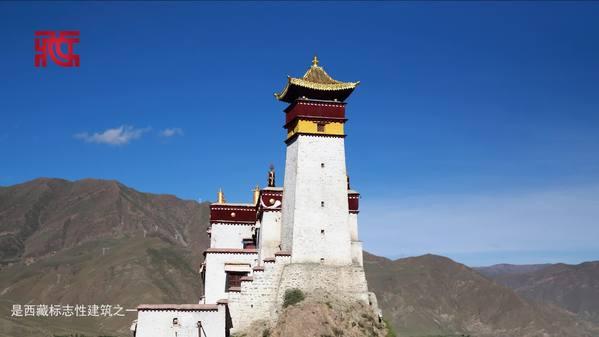 行摄西藏之雍布拉康