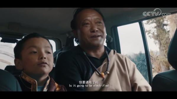 【微电影】高原上的心愿