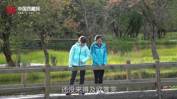 【近观香格里拉】寻访藏式民居