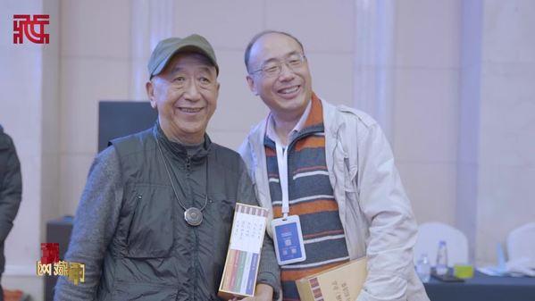 唐召明:西藏是我的第二故乡