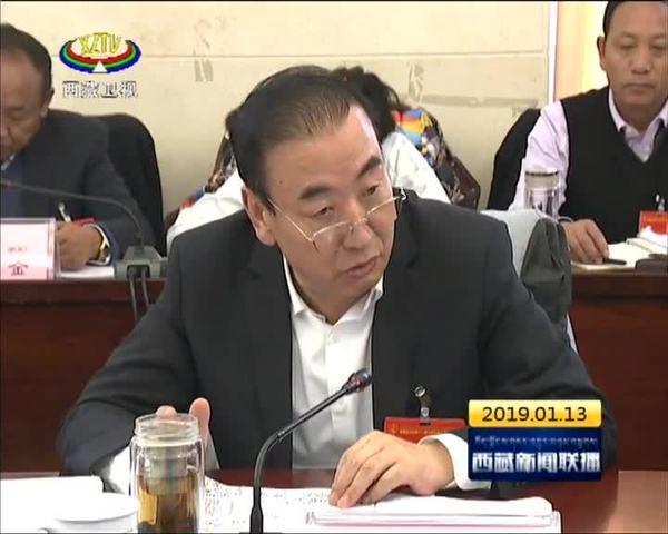 【西藏两会】报告落在实处 给人民交上满意答卷