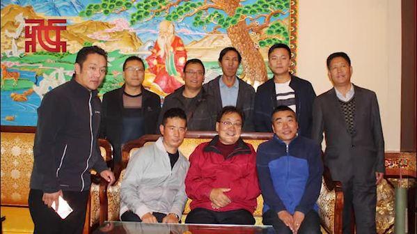 【聊聊我家那点事儿】仁青顿珠:传承藏医药 服务于人民