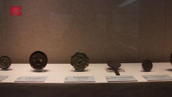 百余件辽金东京地区文物在京展出