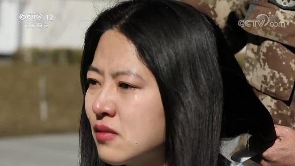 春节系列节目《热血边关》第二季——墨脱篇《新兵集结》