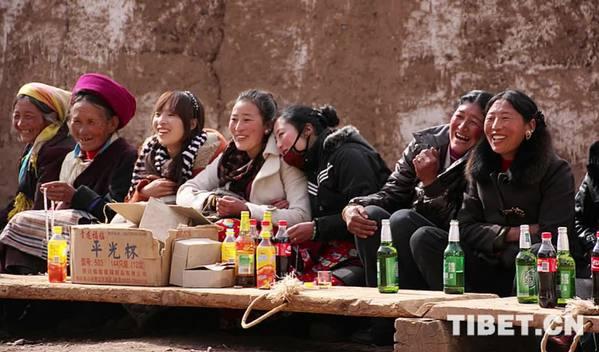 听,见雪域•有料丨西藏节日众多的原因