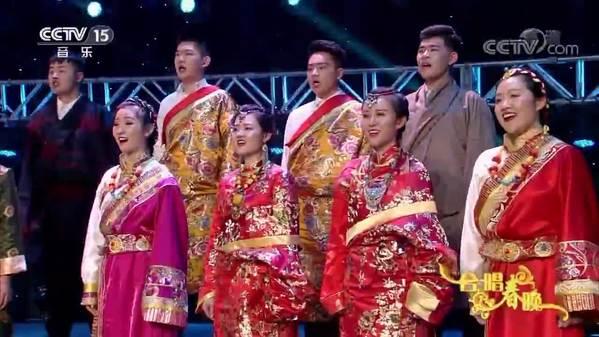 藏族歌曲《我的家在日喀则》